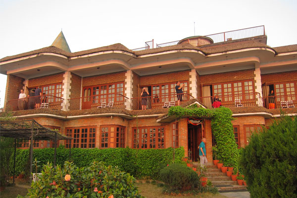 Hotel in Nagarkot